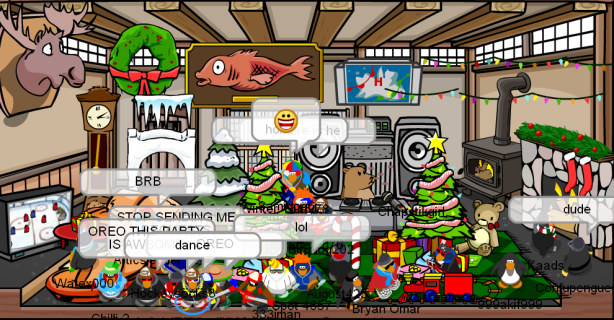 party-at-my-igloo