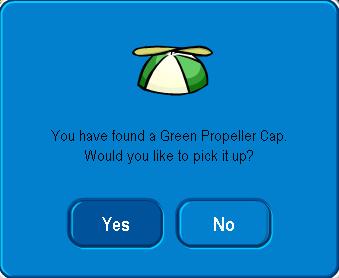 Green Beanie Hat2