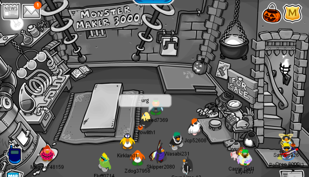 Gary's lab 09